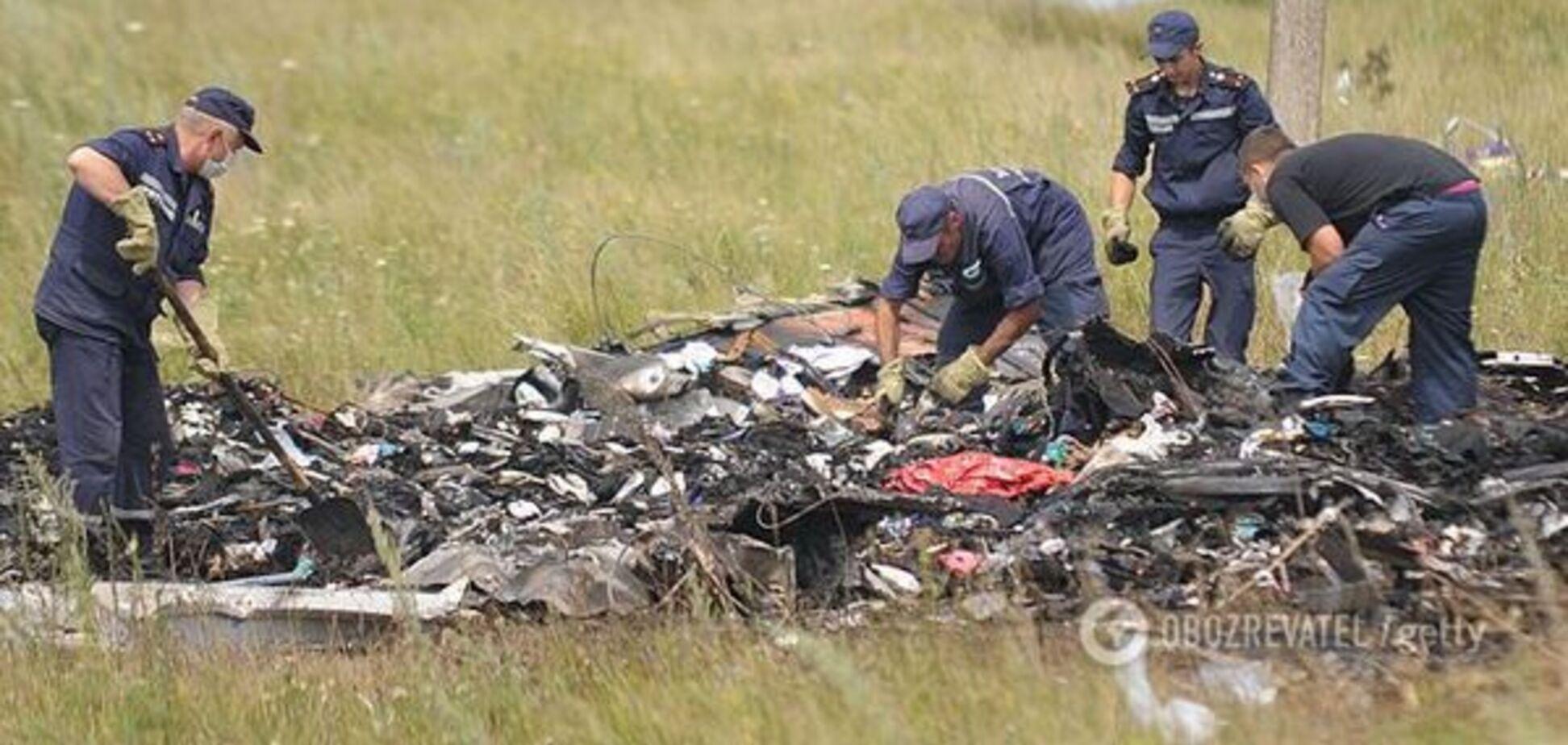 Катастрофа MH17: Малайзія раптово виправдала Росію