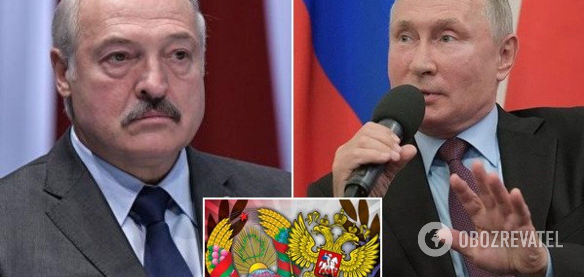 Намекают на присоединение: Лукашенко раскрыл новую тактику Путина