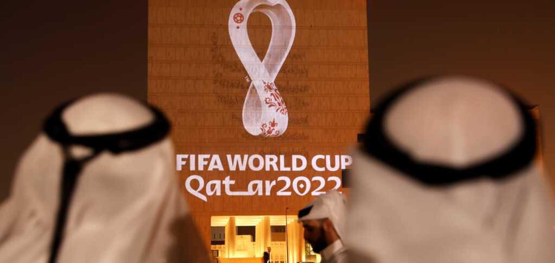 ФІФА пішла на безпрецедентний крок по ЧС-2022