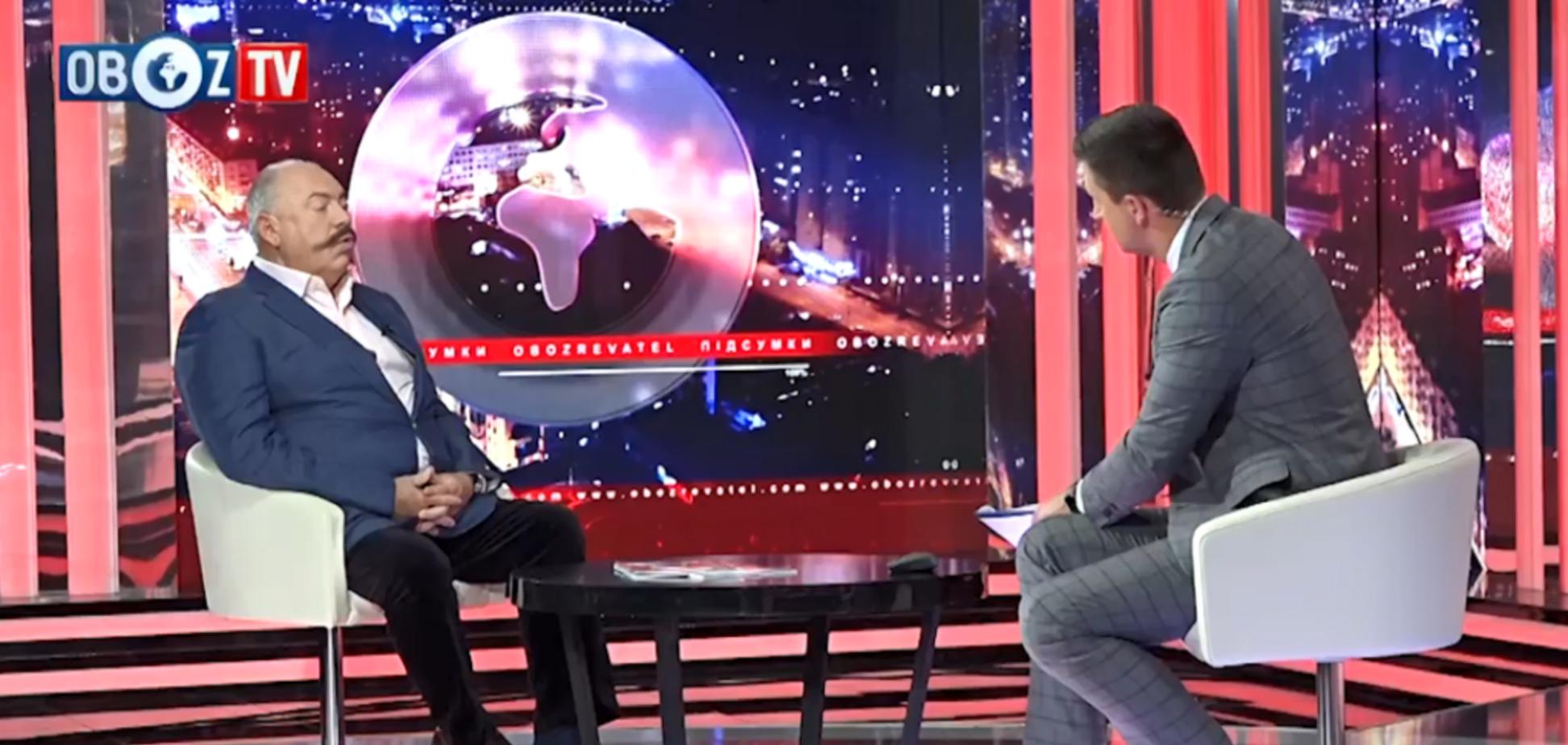 'Без одноруких бандитів': ексгенпрокурор пояснив, як легалізувати казино в Україні
