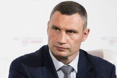 Нова влада повторює помилки Януковича, і ми знаємо, чим це скінчилось для Києва – Кличко