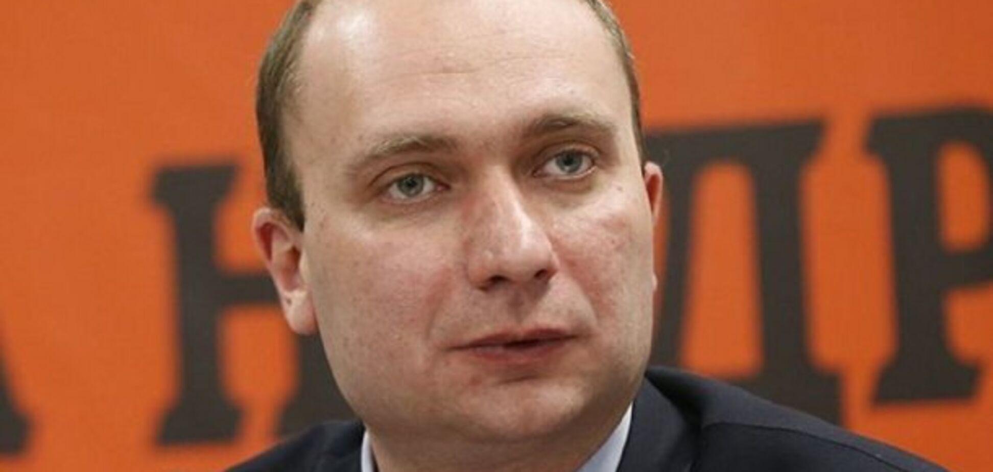 В родном городе Зеленского могут потерять работу 50 тысяч человек – Беленький