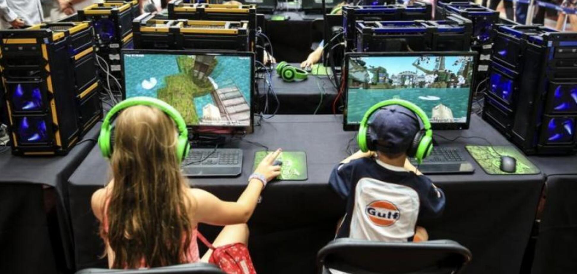 Психологи рассказали, как видеоигры влияют на ребенка
