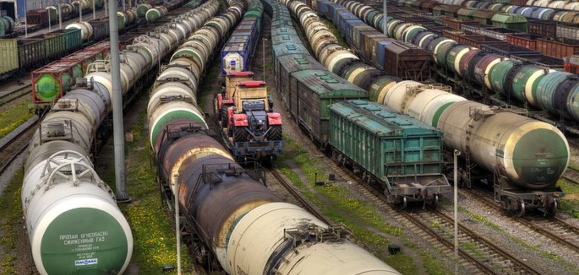 'Дискримінаційні умови': ЄБА звернулася до 'Укрзалізниці' через нові правила перевезень