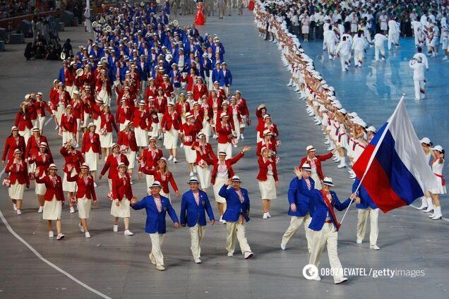 Знают о допинге? В России ожидают провала на Олимпиаде-2020