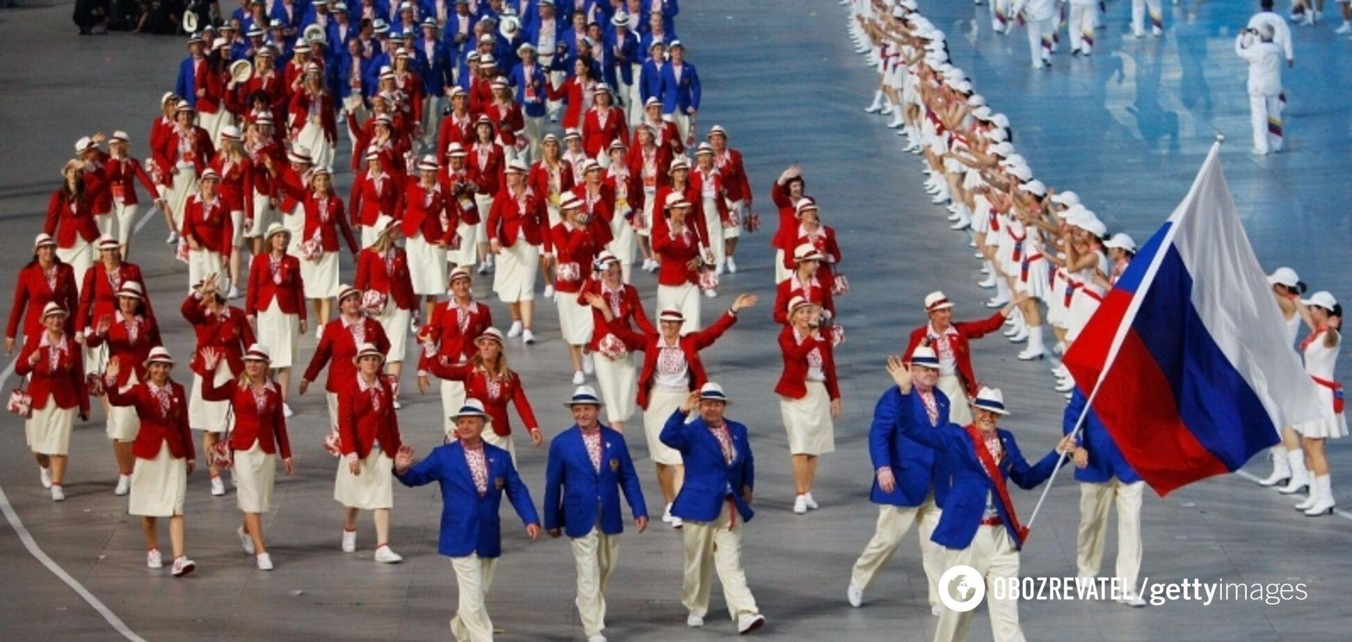 Что-то знают про допинг? В России ожидают провала на Олимпиаде-2020