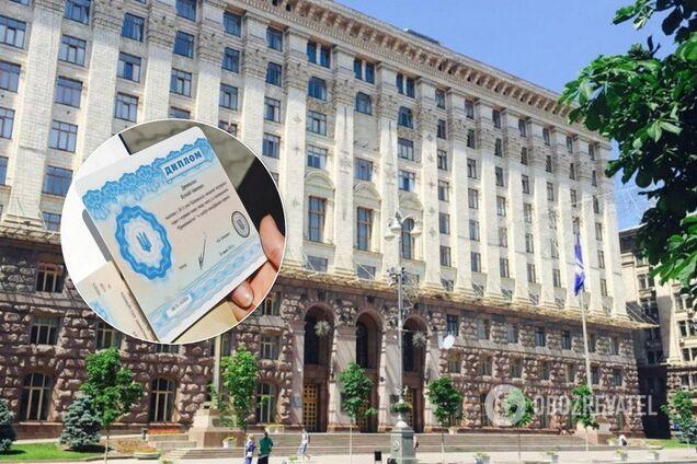 У Києві депутат потрапив у гучний скандал