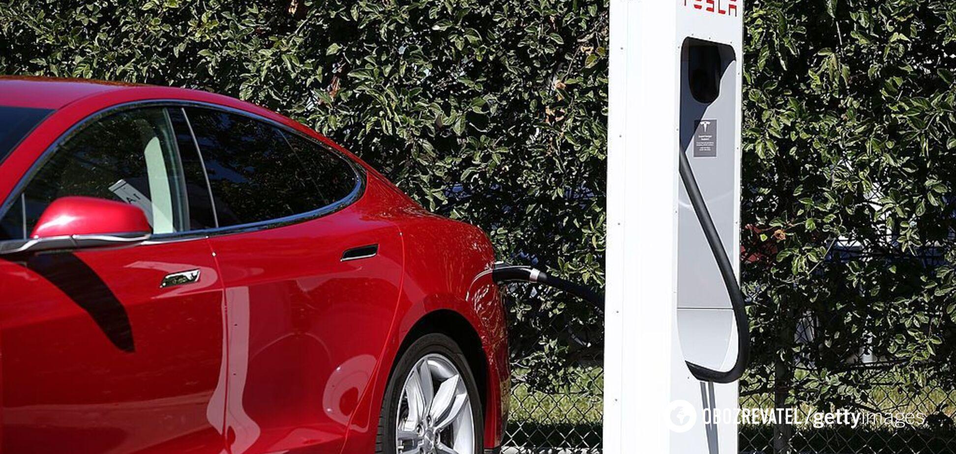 Прорив 'зеленого' автопрому в Британії: ринок показав 380% зростання