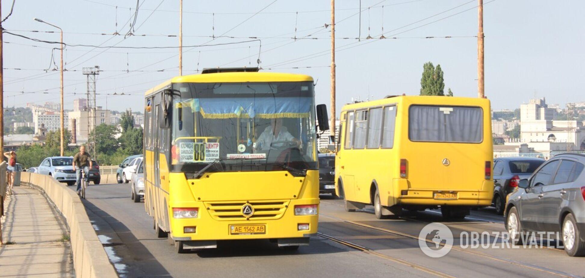 У Дніпрі з'явилися безкоштовні автобуси: подробиці