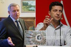 Зеленский пообещал дешевые кредиты: в НБУ признали, что это невозможно