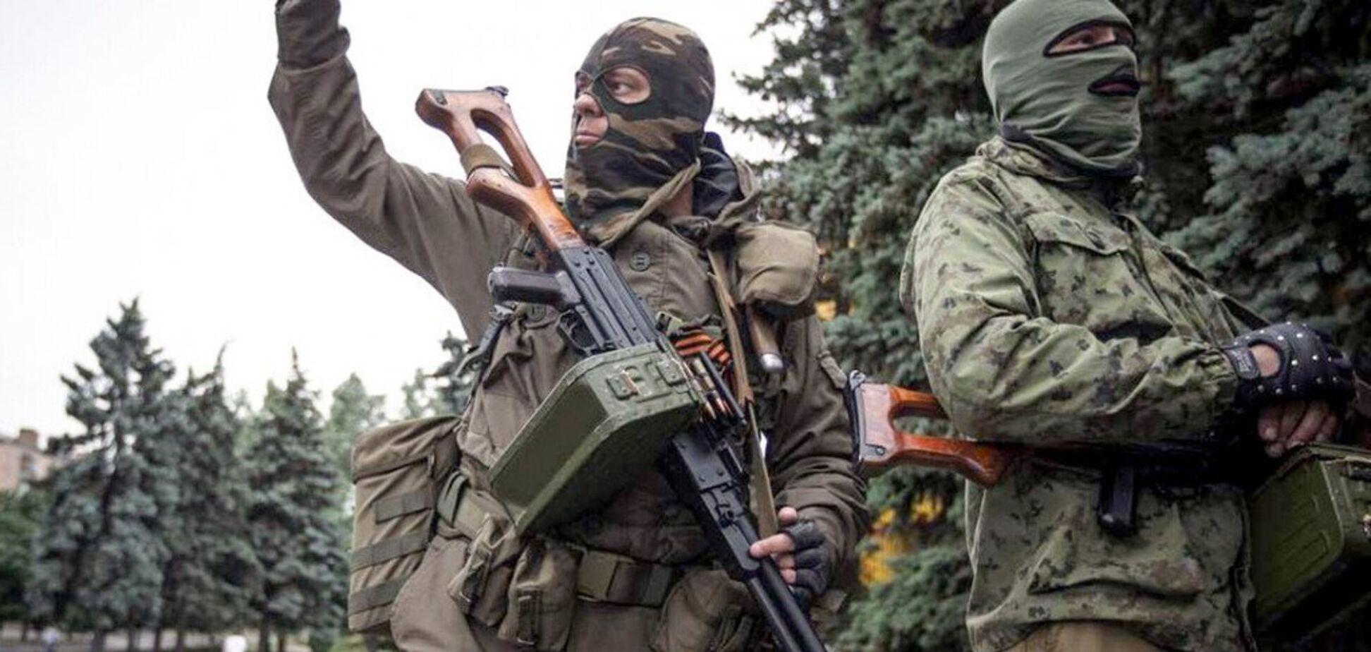 На Донбасі ліквідували терориста 'Кайота'. Фото