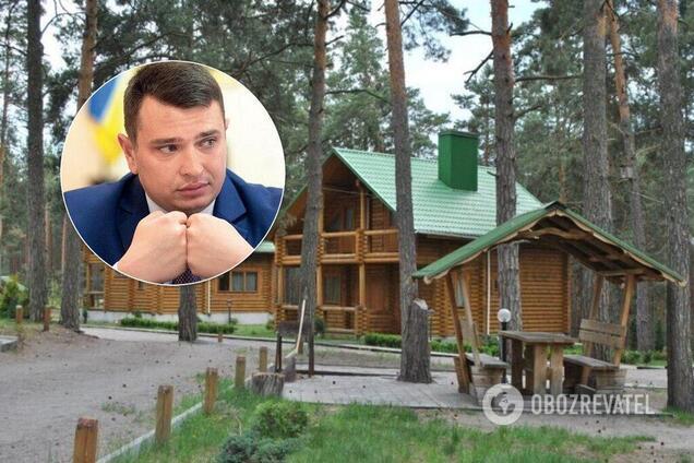 Сарненский суд Ривненской области признал директора НАБУ Артема Сытника виновным в административном нарушении