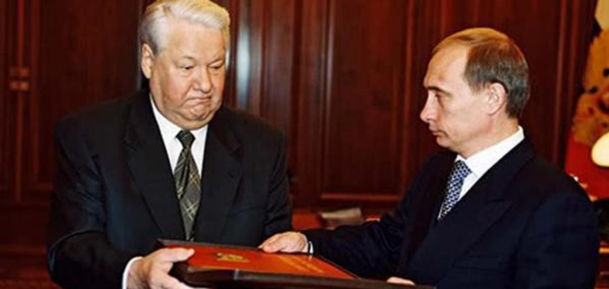 'Носив папірці': ексгенерал розповів сенсаційні дані про Путіна