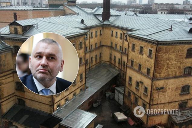 Фейгін озвучив свіжі дані про українських полонених у Росії