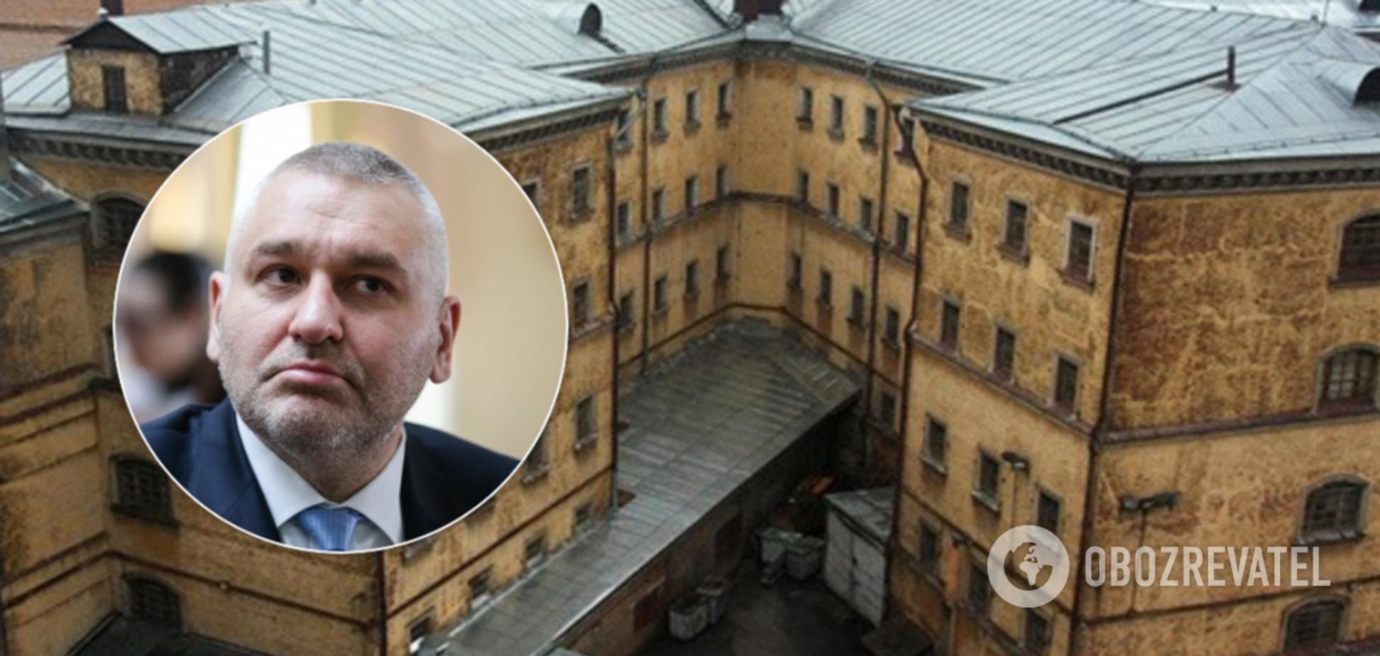 Фейгін озвучив свіжі дані про українських полонених в Росії