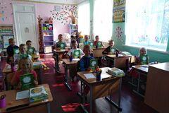 'Укрлендфармінг' виділив півмільйона на підготовку шкіл та дитсадків до навчального року
