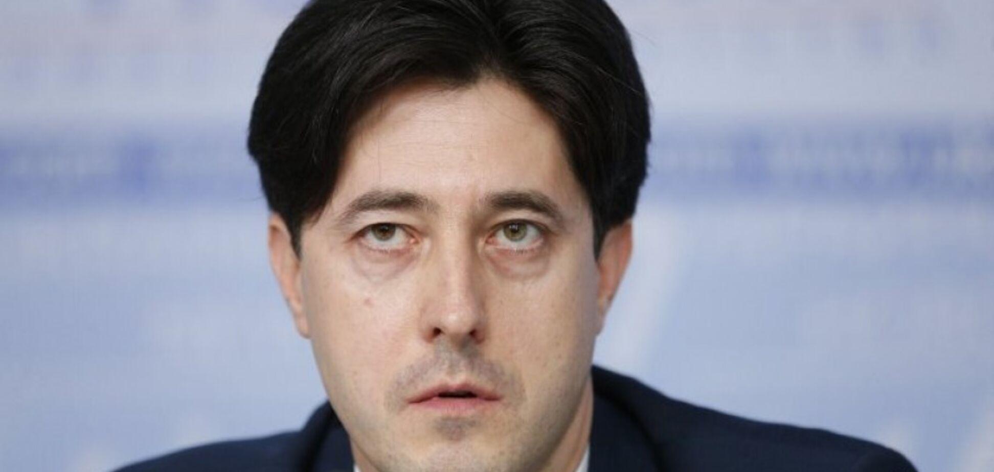 Призначено першого заступника генпрокурора