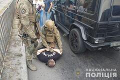 Похищали людей и требовали деньги: в Днепре задержали особо опасных преступников