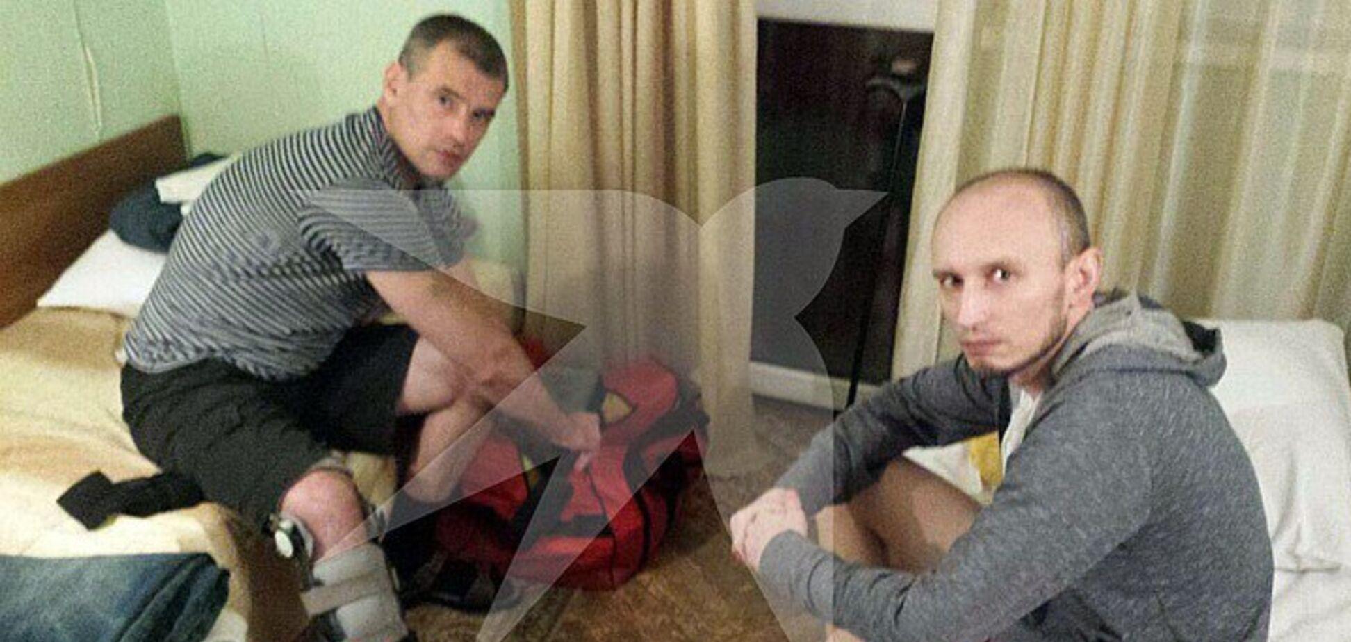 Обмін полоненими: опубліковано фото російських учасників