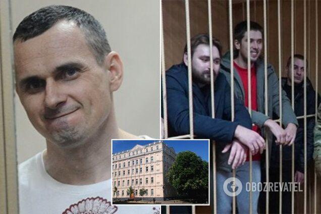 Родичі полонених зібралися в Києві