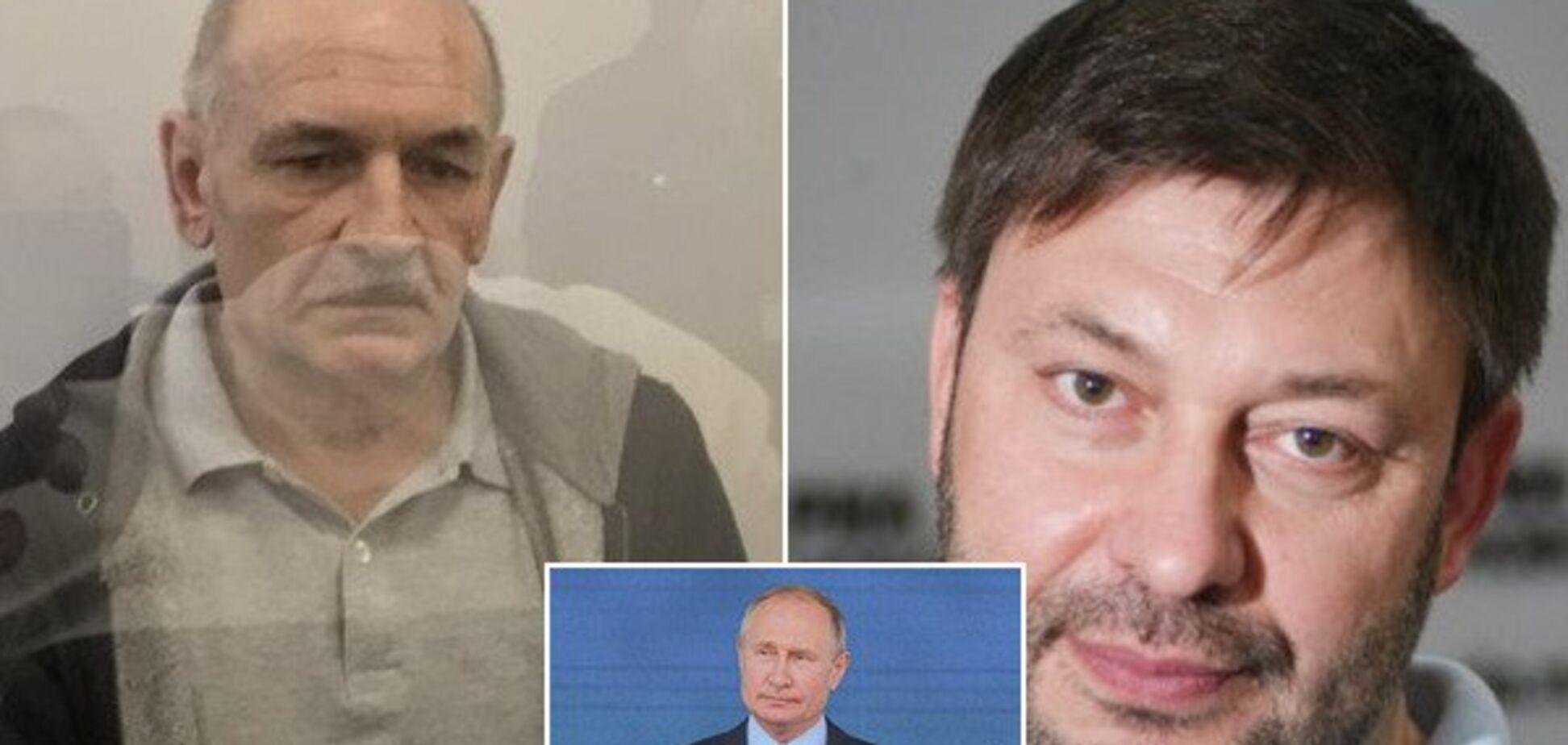 Два головних 'козирі' Путіна в обміні: хто вони такі