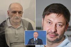 Два главных 'козыря' Путина в обмене: кто они такие
