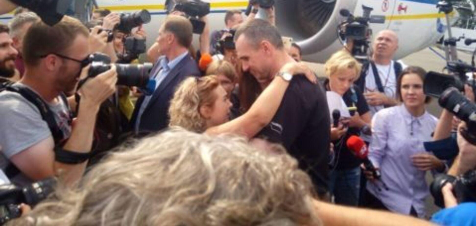Сотні українців досі в полоні Кремля