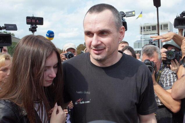 Омбудсмен отметила, что Сенцову и Кольченко нельзя возвращаться в Крым