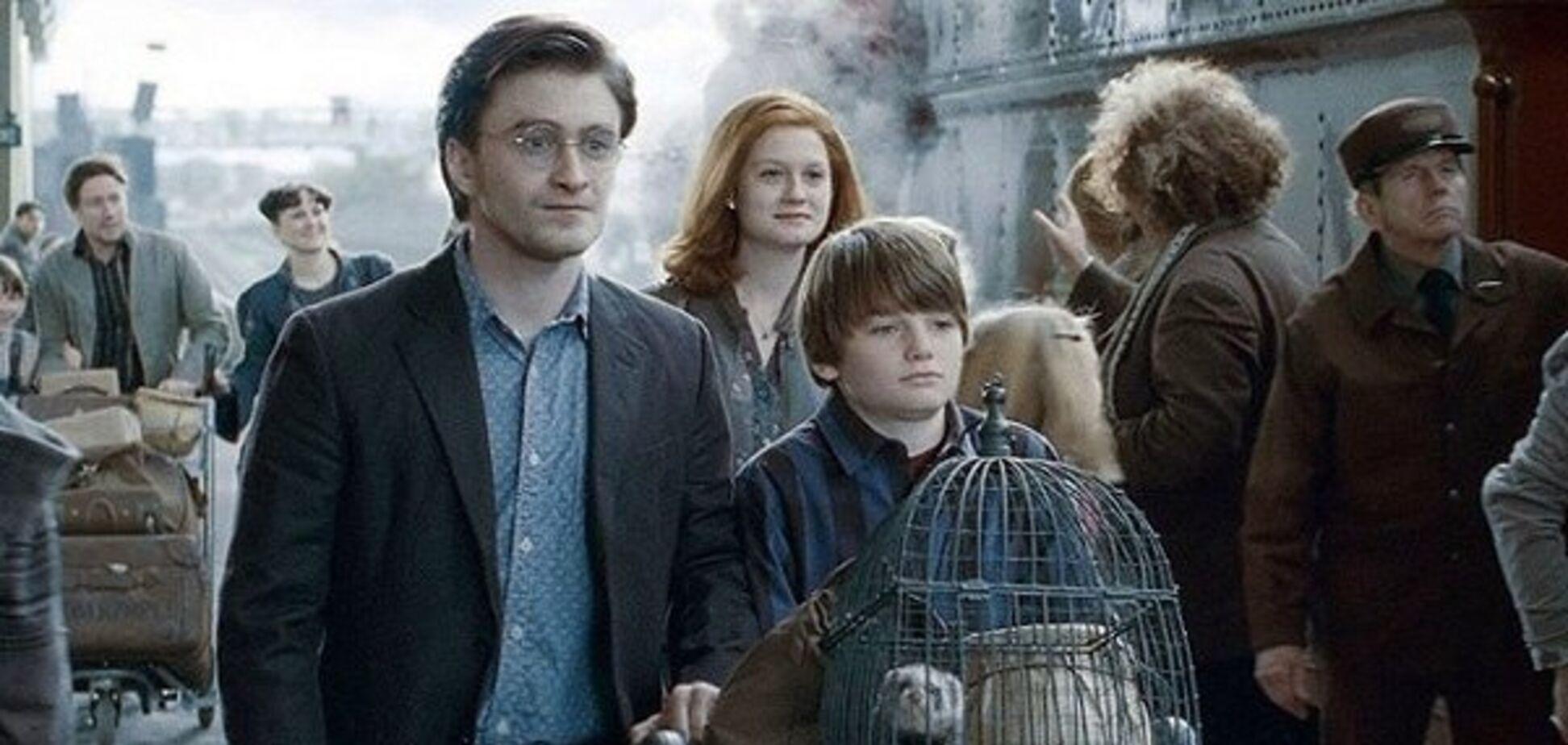 Создательница 'Гарри Поттера' взорвала сеть интригующим заявлением