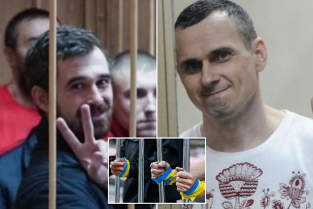 Обмін полонених: список звільнених українців