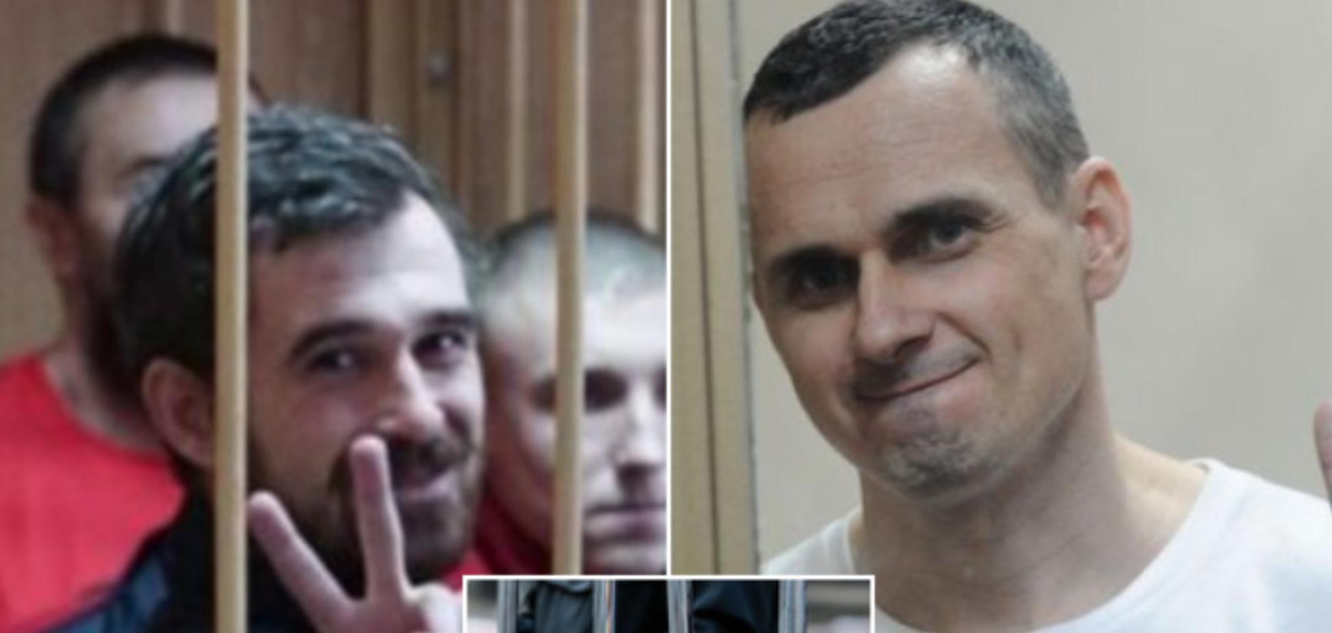 Обмен пленными: список освобожденных украинцев