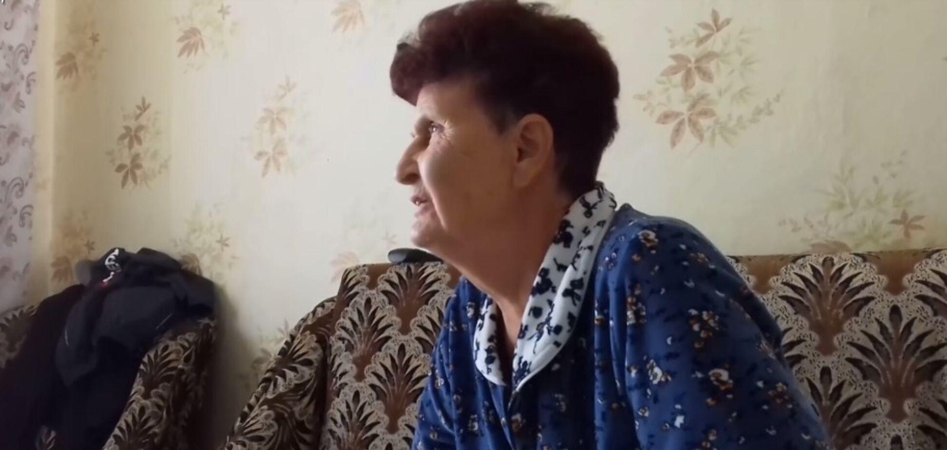 Людмила Сенцова дивилася прямий ефір повернення політв'язнів