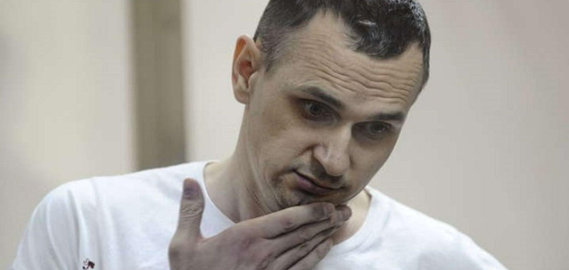 Сенцов был бы на свободе, если бы миллион украинцев защищало Крым