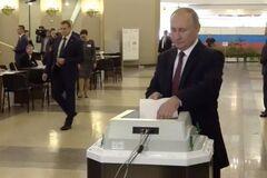 В России на избирательном участке умер кандидат в депутаты