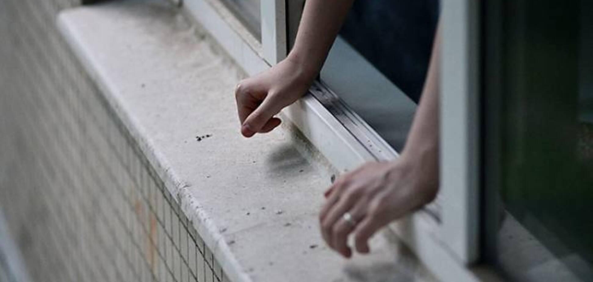 Під Дніпром підлітки викинули однолітка з вікна недобудови