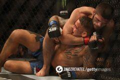 'Хабіб - це Кличко від боксу': реакція мережі на чемпіонський бій UFC