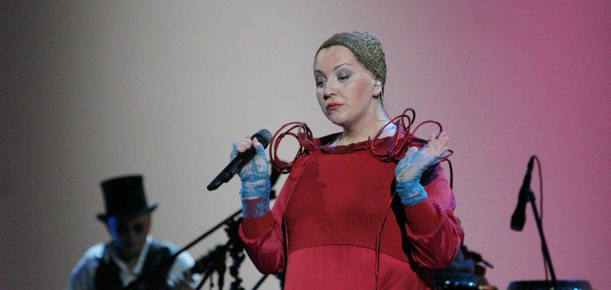 'Я люблю росіян!' Грузинська співачка, що виступила проти Путіна, зробила несподіване зізнання