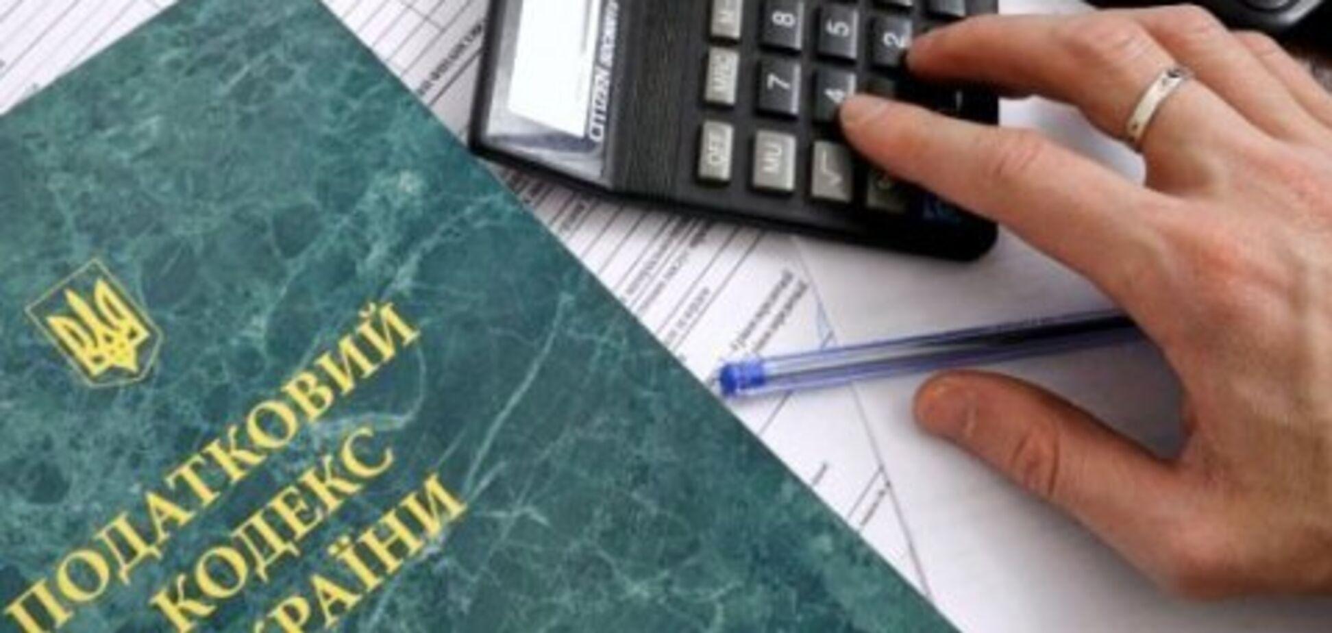 Фесенко: законопроект 1210 – повернення диктатури податківців по відношенню до бізнесу
