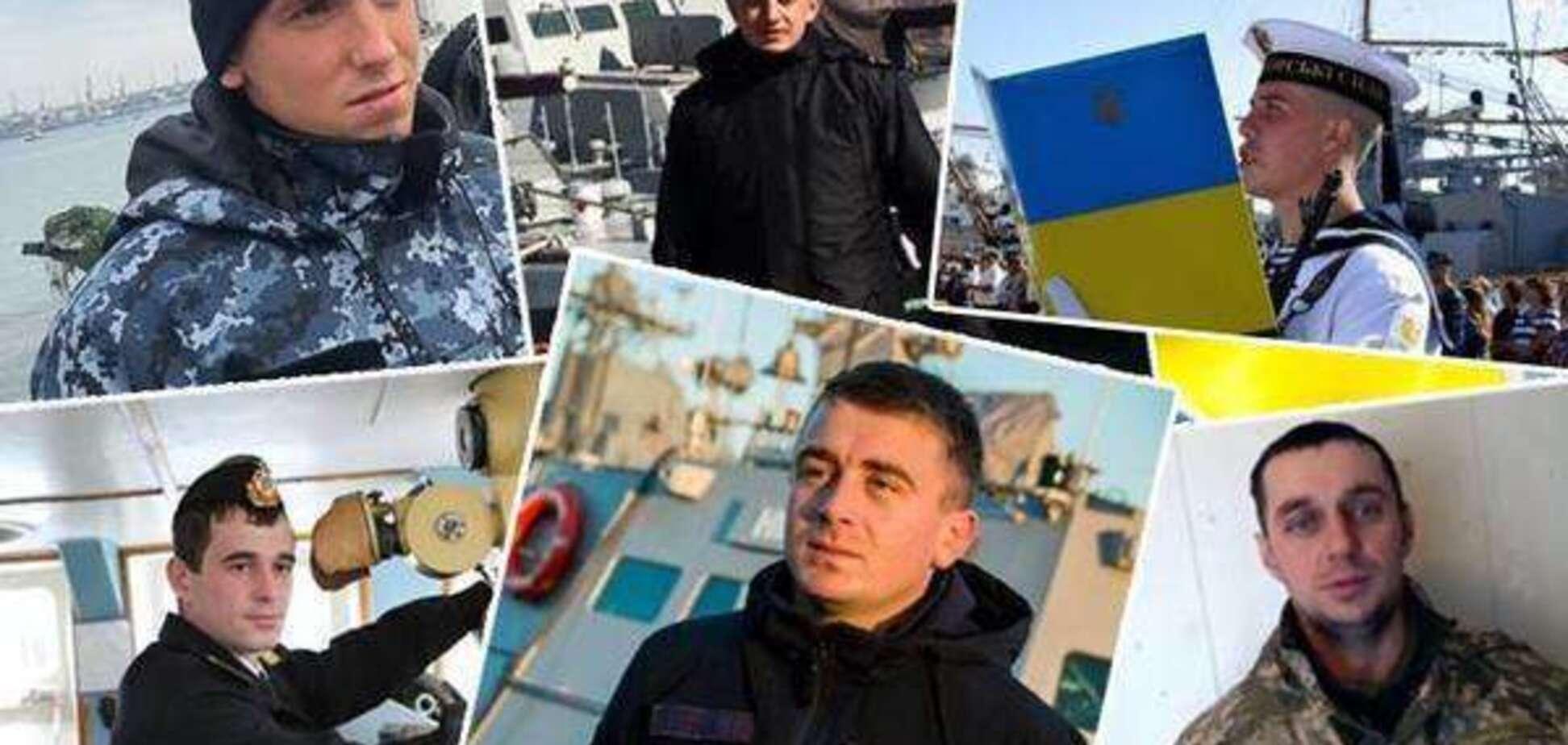 Як Україна звільняла українських моряків: хроніка процесу