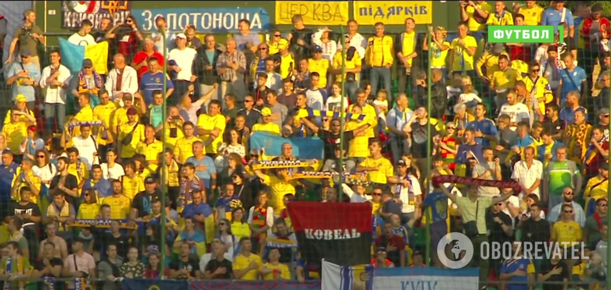 'Путин — х**ло' от украинцев попало в прямой эфир российского ТВ