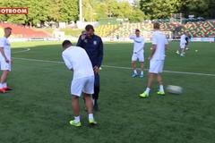 Шевченко назвав склад збірної України на вирішальні матчі відбору Євро-2020