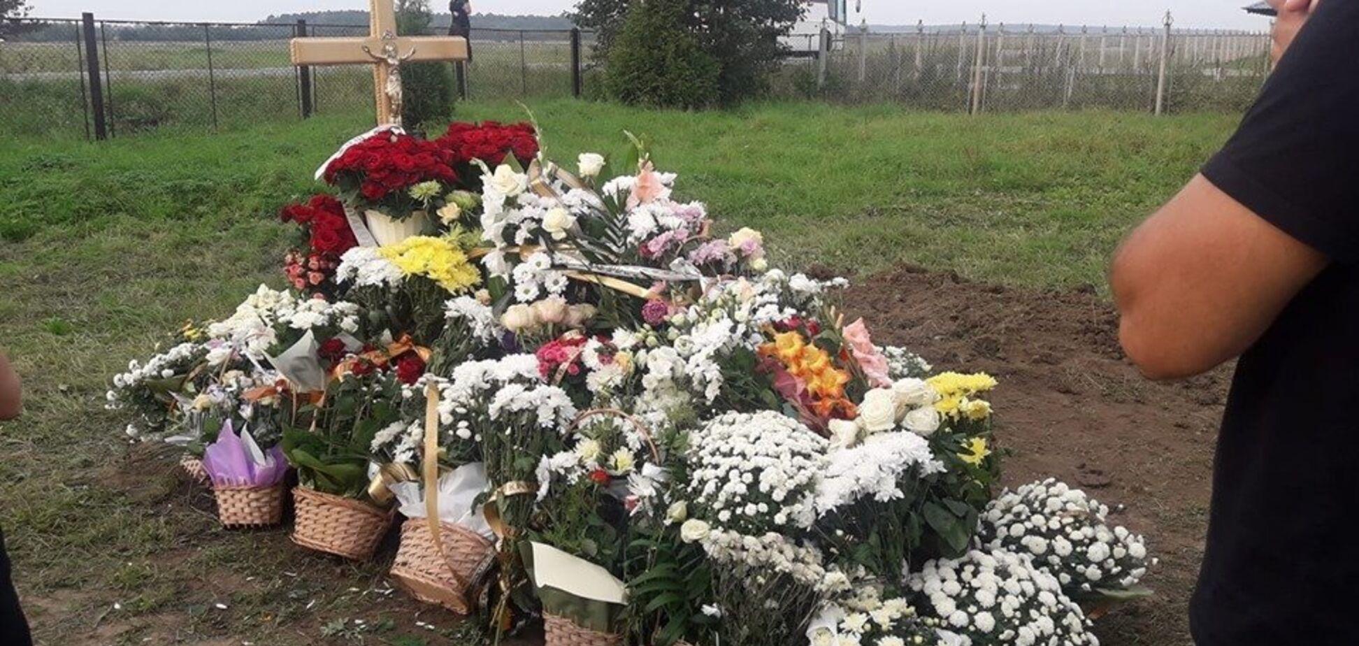 Впала в кому і померла: на Тернопільщині трапилася трагедія з молодою матір'ю