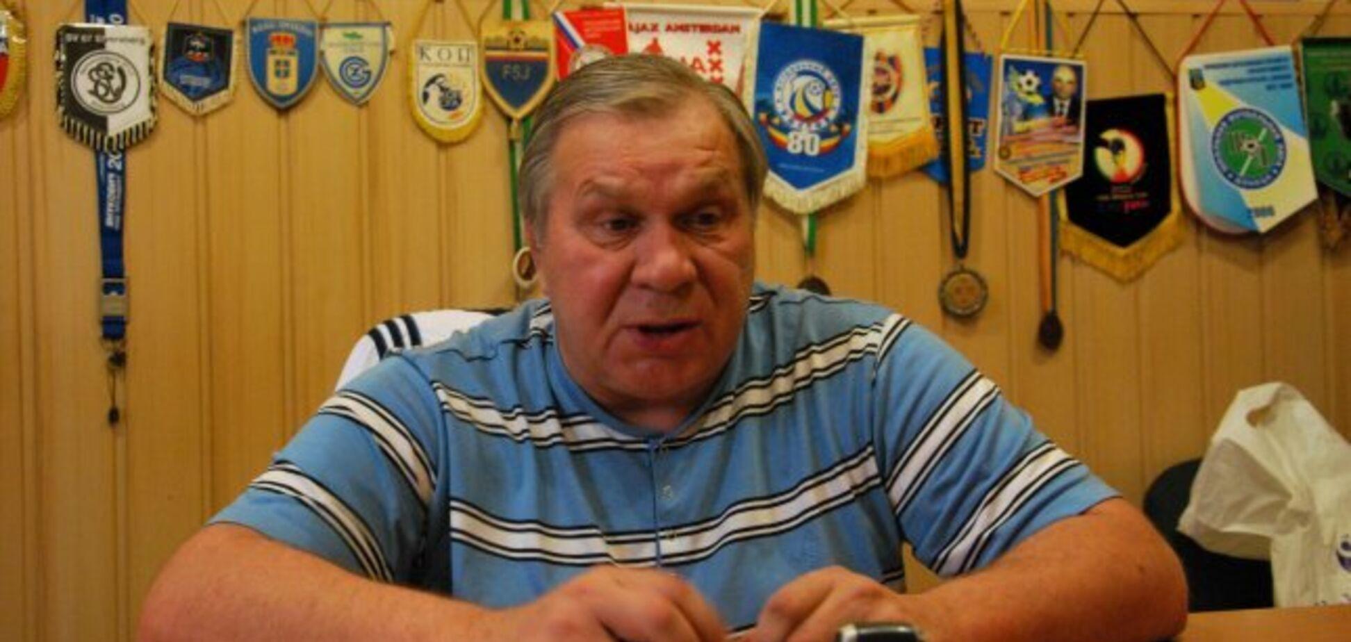 'Посмотрите на нас сейчас': легенда 'Шахтера' рассказал правду о 'ДНР'