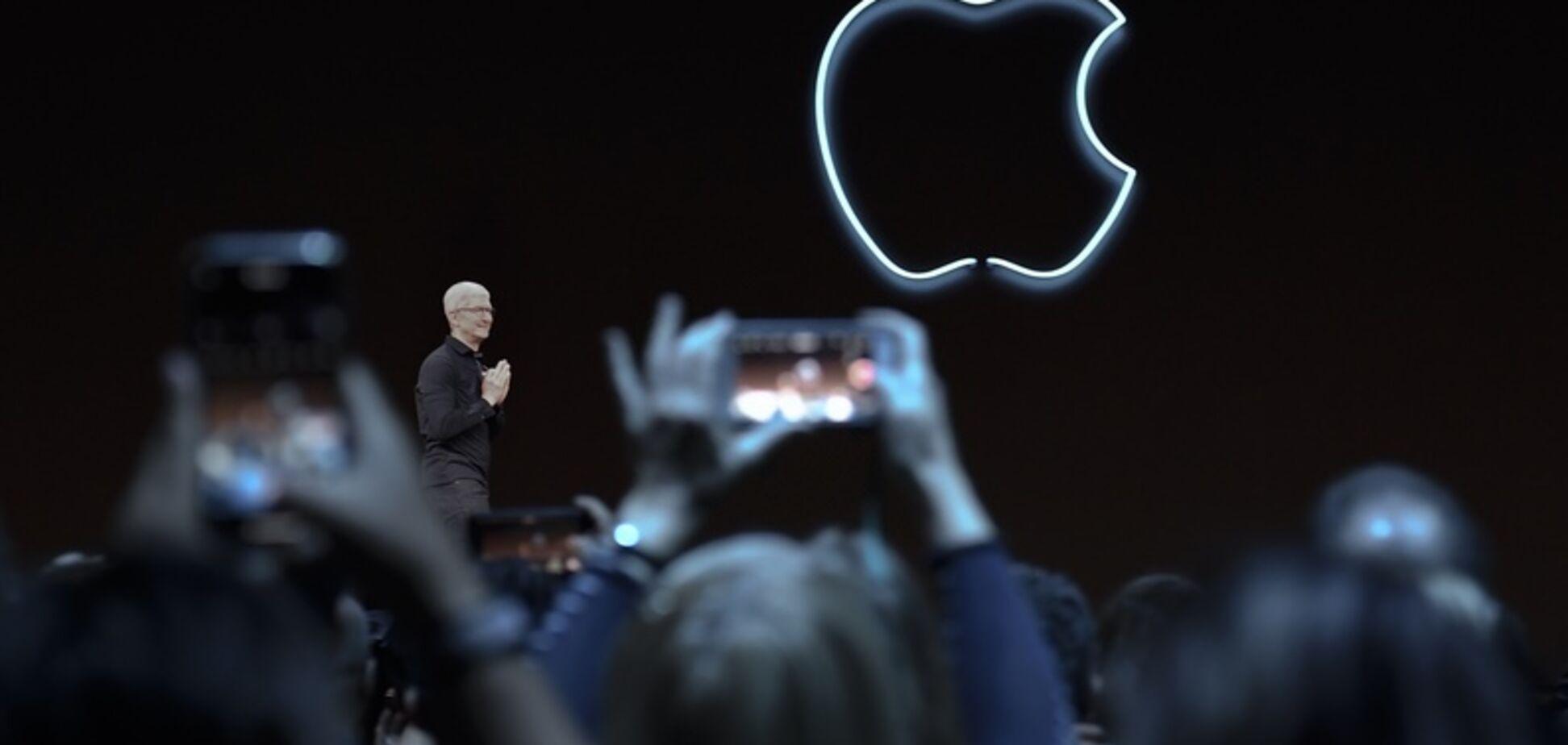 Презентация Apple-2019: как будут выглядеть новые IPhone и где смотреть