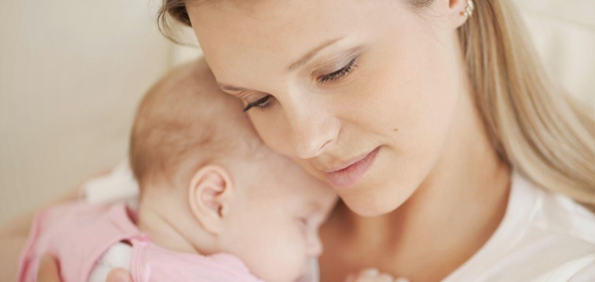 Жизнь после родов: как справиться