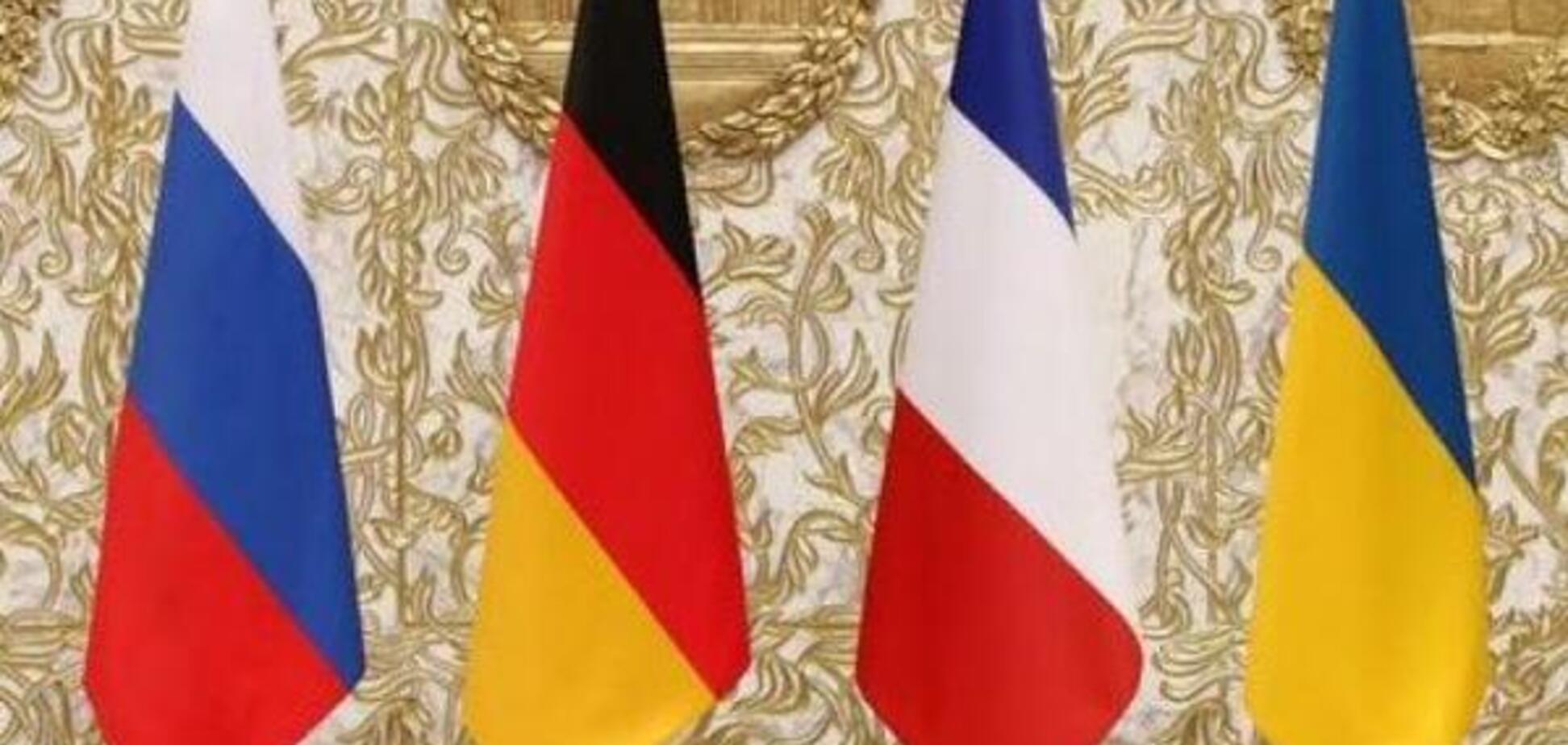 Встреча Зеленского с Путиным: появились подробности 'нормандского формата'