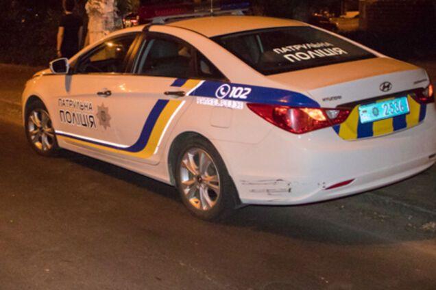 У Києві хлопця кинули стікати кров'ю
