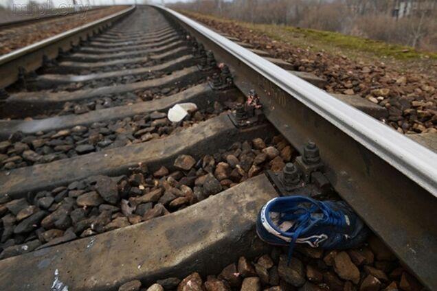 У Дніпрі чоловіка на смерть збив потяг