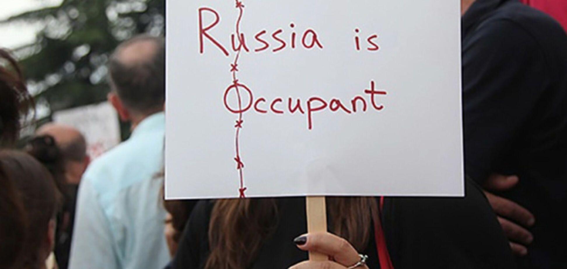 Скандальні вибори Росії у Криму: ЄС розставив крапки