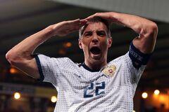 Где смотреть онлайн Россия – Казахстан: расписание трансляций матча отбора Евро-2020